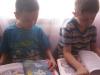 Закрытие Недели детской книги