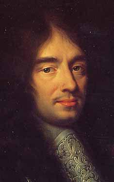 Перро Шарль (12.01.1628–1703)
