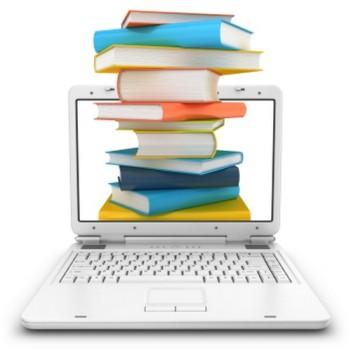 Продление книг online