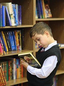 100 книг, которые должен прочитать школьник