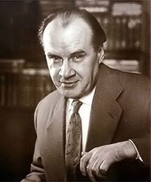 Носов Николай Николаевич (23.11.1908–1976)