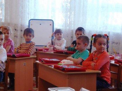 Мастер-класс «Комплексный подход к развитию речи у дошкольников» для ДОУ