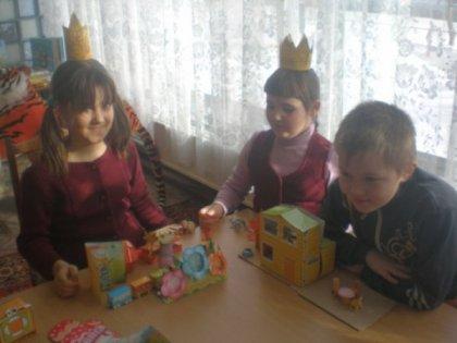 Коворкинг «Чтение, общение – игра и развлечение»
