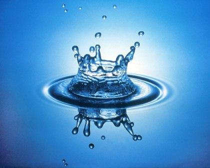 День волшебной воды